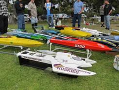 Power Division | San Diego Argonauts